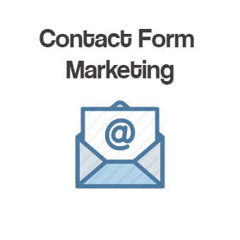 Contact Form Marketing