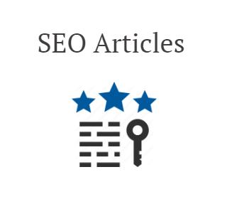 SEO Articles